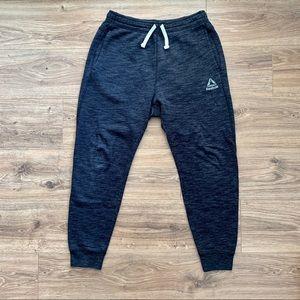 Men's Reebok joggers - medium
